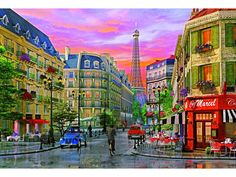 Paris City Guide: walking through the greatest streets | Paris Design Agenda