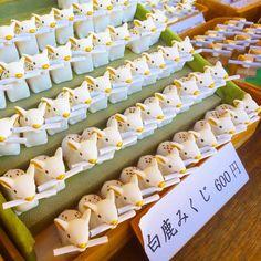 @tabi.marufuku - Instagram:「奈良県の春日大社です⛩ 奈良といえば奈良公園の鹿というイメージ🦌 春日大社は奈良公園の中にある神社なので、鹿をモチーフにしているんです🦌 丸まったおみくじを鹿が咥えています😊 陶器製のものは、2015~2016年に行われた第60次式年造替を記念して新たに登場したものだそうです⛩…」 Dairy, Cheese, Instagram, Food, Essen, Meals, Yemek, Eten