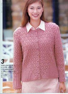 Альбом«lets knit series №2. Крючок и спицы». Обсуждение на LiveInternet…