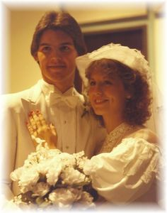 Thoughts on Marriage, and a happy 30th anniversary shoutout to my parents!