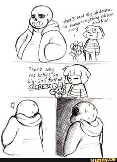 16 Best Undertale secrets images in 2017 | Undertale comic