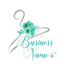 Clothes Logo Fashion 30 New Ideas Vector Logo Design, Custom Logo Design, Custom Logos, Clothing Logo Design, Fashion Logo Design, Business Logo, Business Card Design, Logo Infantil, Corona Logo