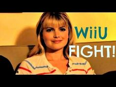 WiiU FIGHT!