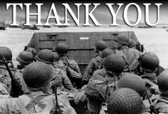 SEVENTY YEARS AGO TODAY, tens of thousands of American soldiers, sailors and airmen, along with thousands of allied troops, stormed the beaches of Normandy in Operation Overlord — D-Day — and saved the world. We remember, and give thanks. Fox News - Breaking News Updates   Latest News Headlines   Photos & News Videos