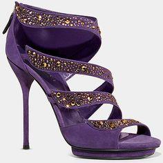 #high #heels ~ Colette Le Mason @}-,-;---