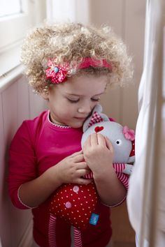 mijn dochter :)