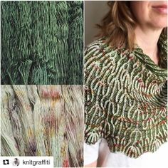 105 отметок «Нравится», 2 комментариев — Peepaloo Fields & Co (@peepaloofields) в Instagram: «#Repost @knitgraffiti with @repostapp ・・・ Another beautiful #yarncombo for Dandelion Fields, chosen…»