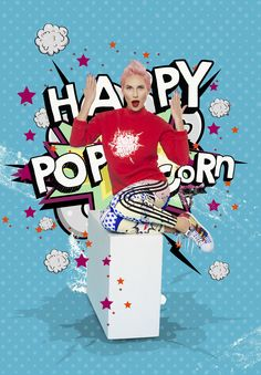 POP IT OUT ---> get it www.madbyjuly.com