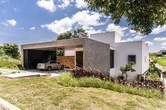 Residência MP | Galeria da Arquitetura