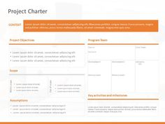 Project KickOff Presentation   Project KickOff Templates   SlideUpLift Project Planning Template, Project Management Templates, Corporate Presentation, Presentation Templates, Executive Summary Template, Docs Templates, Business Templates, Project Charter, Powerpoint Template Free