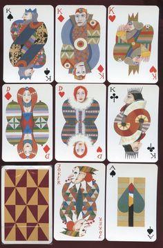 Karl Korab Piatnik Deck OF Playing Cards 1991 Austria Sealed | eBay