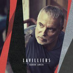 Baron Samedi | Bernard Lavilliers– Télécharger et écouter l'album