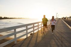 Thinking About Running? This Could Convince You
