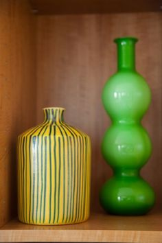 #colourful #vases