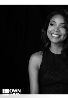 Many know Gabrielle Union as the infamous Hollywood mean girl, but she's grown into a strong, caring individual. Watch as she shares her idea of self-identity and what it means to look within oneself for insight: