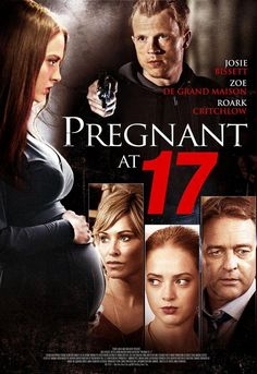 Pregnant at 17 (TV Movie 2016)