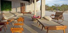Casa Wasabi Un museo vivo en Oaxaca que promueve la interacción entre naturaleza, arte contemporáneo, arquitectura y las comunidades locales.