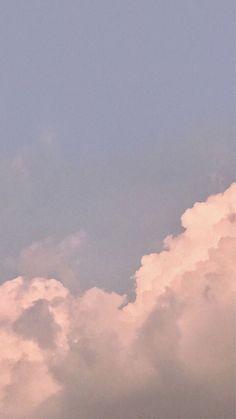 Cloud Wallpaper, Sunset Wallpaper, Iphone Background Wallpaper, Scenery Wallpaper, Kawaii Wallpaper, Tumblr Wallpaper, Aesthetic Pastel Wallpaper, Aesthetic Backgrounds, Aesthetic Wallpapers