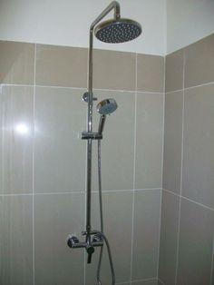 lifestyle, rain shower bathroom master #2