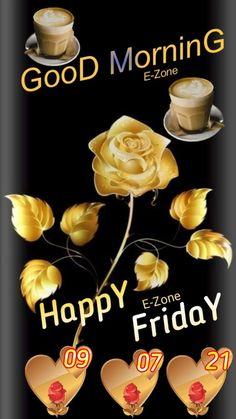 Happy Sunday Morning, Goeie More, Happy Friday, Good Sunday Morning