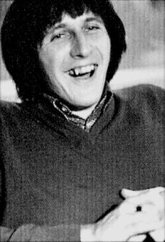 john entwistle and his lovely smile Rock N Roll Music, Rock And Roll, John Entwistle, Lovely Smile, British Invasion, Lady And Gentlemen, Classic Rock, Getting Old, The Rock