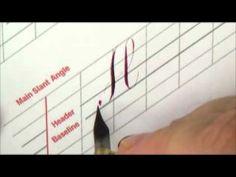 Dr. Joe Vitolo: Uppercase Letters H,K