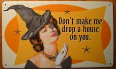 How to Making Vintage Halloween Decorations | vintage style halloween sign retro halloween decor
