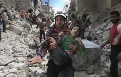 Siria, ad Aleppo il Gran Muftì vuole «un genocidio collettivo»