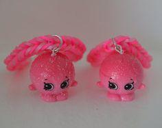Shopkins Best Friend Bracelets/ Shopkins Jewelry/ Shopkins bracelets/ Shopkins Birthday