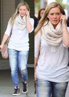 Hilary Duff out and about in Beverly Hills. Watch the new series YOUNGER coming to TV Land March 31 10/9C! From the creator of Sex and The City, 'Younger' stars Sutton Foster, Hilary Duff, Debi Mazar, Miriam Shor and Nico Tortorella. Catch a sneak peek at http://www.tvland.com/shows/younger.