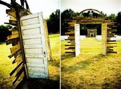 Outdoor country wedding decorations awesome find this pin and more awesome country outdoor wedding decorations bing images with outdoor country wedding decorations junglespirit Gallery