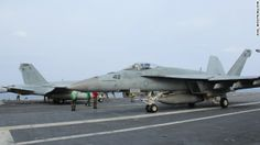 USS George Washington, U.S. Navy's only forward-deployed carrier has around 80 aircraft based on it; from fighters to helicopters and patrol airplanes.