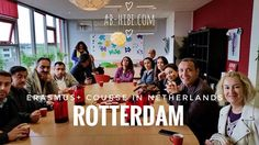 Erasmus+ Course in Netherlands, Would you like to join us? #erasmusplus #erasmus…