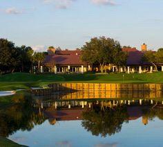 Villas of Grand Cypress, Orlando