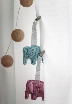 virkattuja norsuja