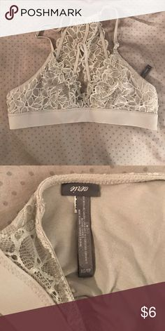Aerie Bralette NWOT aerie Intimates & Sleepwear Bras