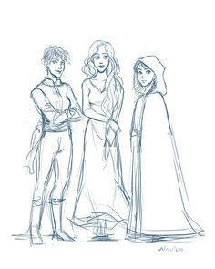 ranger's apprentice characters - Google Search