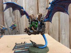 Looted Tyranids, Tyranids, Warhammer 40,000