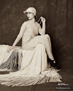 Vintage Fashion Photography | 1920s Vintage Fashion Photography, second session « Paul Bohman ...