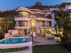 Listing number:P24-103212839, Image number:2 5 Bedroom House, Number 2, Cape Town, Westerns, Mansions, House Styles, Places, Image, Home