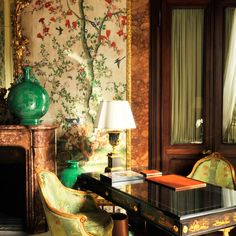 Pierre-Yves Rochon > Projects > Hotels & Spas > Four Seasons Firenze