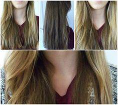 D.I.Y – Comment s'éclaircir les cheveux naturellement ?                                                                                                                                                                                 Plus