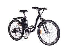 305 SLA E-Bike from EV Mobility Solutions