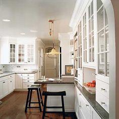Susan on Design: Kitchen Love