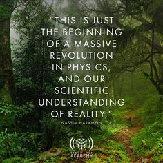"""""""Throughout our history, the ability to think differently has been at the foundation of all innovation and societal change within our cultures. This is especially true when it comes to our scientific understanding of the nature of the world and cosmos."""" -The Resonance Project"""