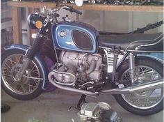 1972 Bmw R 75, Antique/Vintage in Rockledge, FL 32955  $5,500