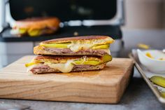 Recipe: Cuban Medianoche Sandwiches — Quick and Easy Breakfast Recipes