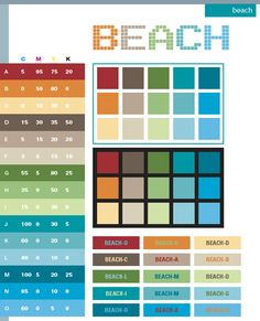 Romantic color schemes, color combinations, color palettes for print (CMYK) and Web (RGB + HTML) Beach Color Schemes, Neutral Color Scheme, Colour Pallette, Colour Schemes, Color Patterns, Color Combinations, Colour Board, Pantone Color, Color Theory