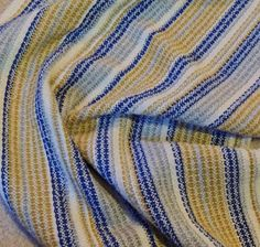 Not 2 Square Weavers: Marcy's towels - with a few variations on the same threading