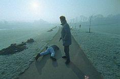 Close to the Bone: Alan Clarke | Film Comment